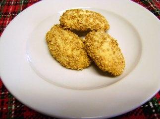 Regina Cookies